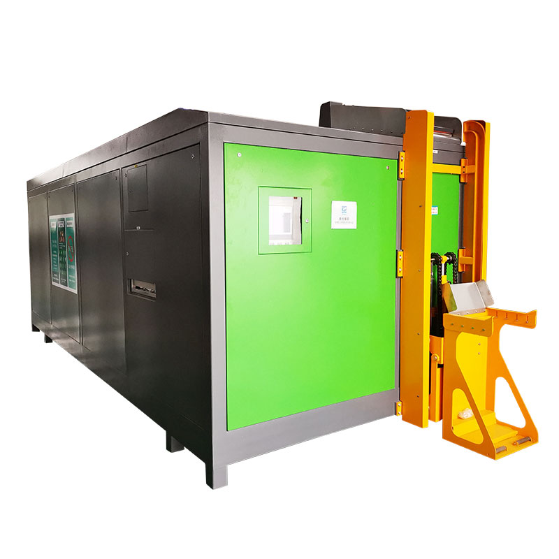 TOGO Commercial Restaurant Organic Waste Food Recycle Composting Machine