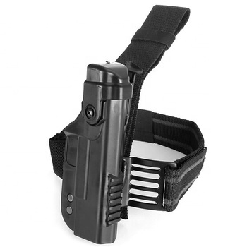 high quality Thigh holster glock holster tactical glock 17 18 19 21 22 26 30 holster