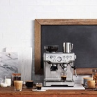 High Quality Professional Manual Coffee Machine With Grinder Barista Coffee Pulper Grinding Machine