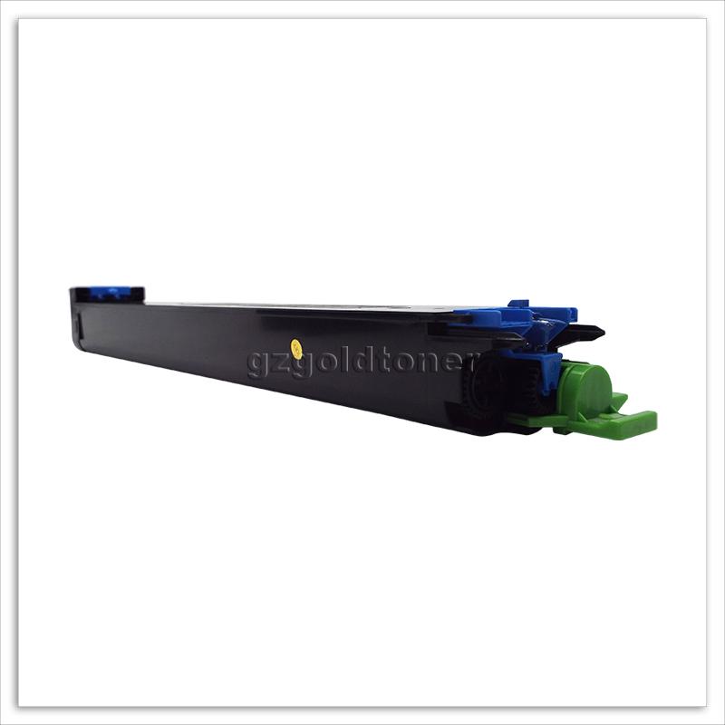 Professional Made MX-27GT CA MA YA For Sharp MX 2300N 2700NJ 2700N 3500N 3501N 4500N 4501N Japan Copier Color Toner Cartridge