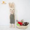 1 bunny son doll