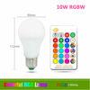E27 RGB+Cool White10W