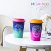 Keramik perjalanan mug
