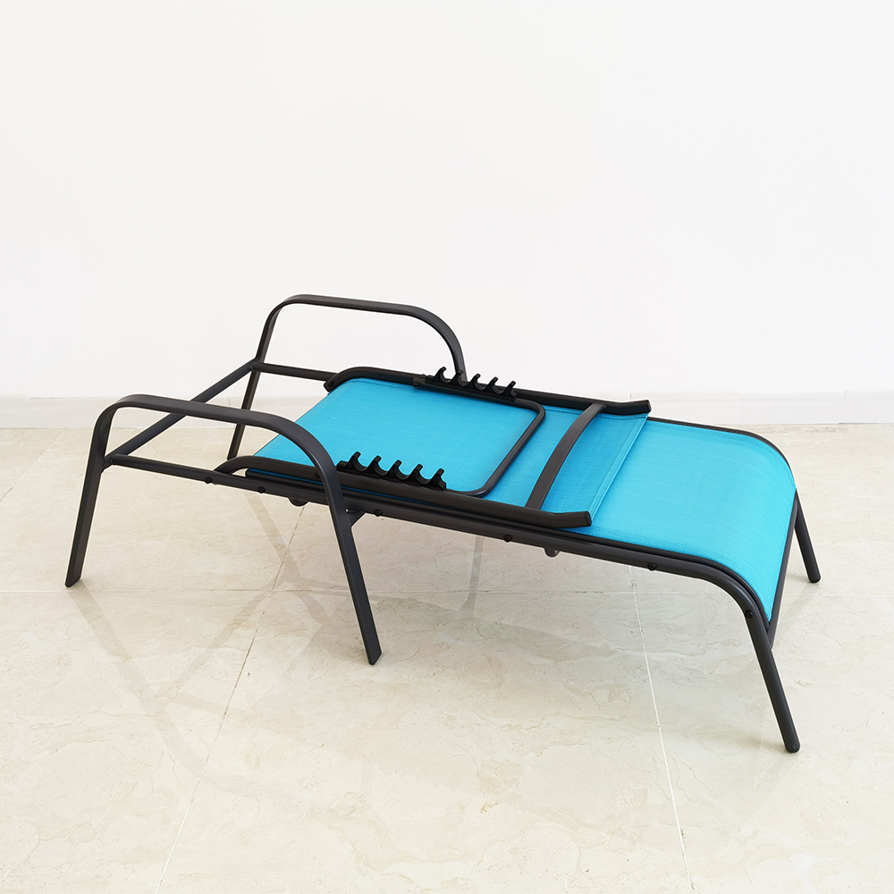 outdoor furniture garden leisure chair patio poolside sun lounger beach chaise