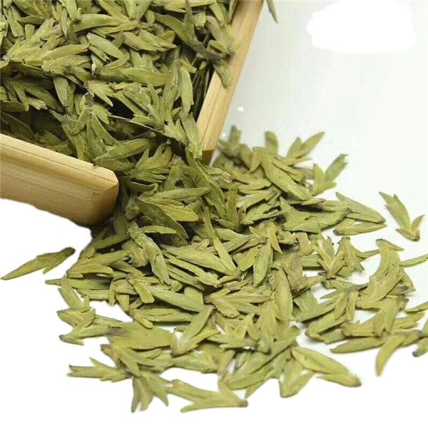 Chinese Famous Handmade Longjing Green Tea - 4uTea | 4uTea.com