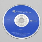 Hot-Sale Windows Server 2016 Standard Win Server 2016 Std OEM Full Package DHL Free Shipping