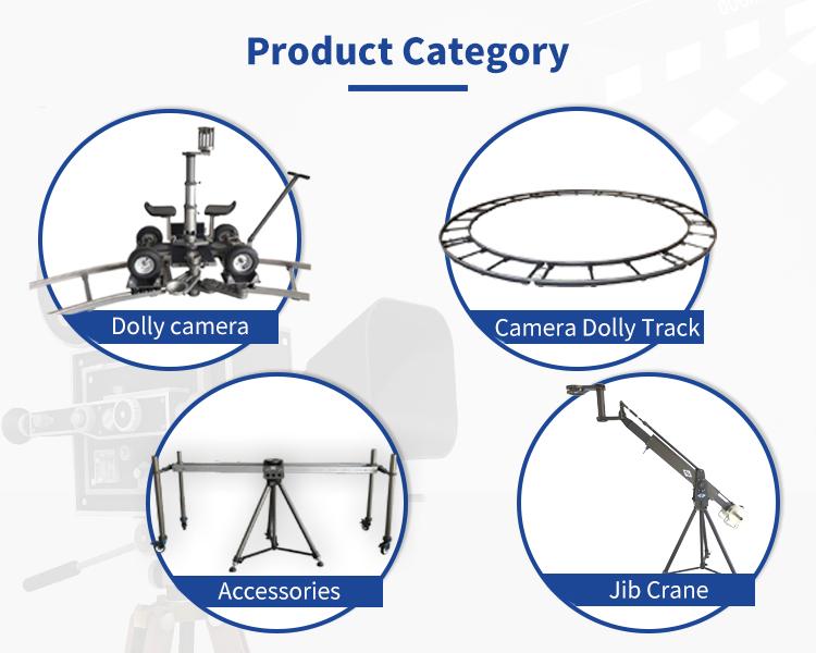 3m camera jib crane