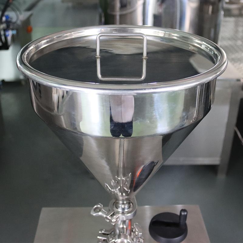Высококачественная полуавтоматическая Косметическая мазь lienm, крем для воска