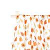 Putih Orange baby wrap