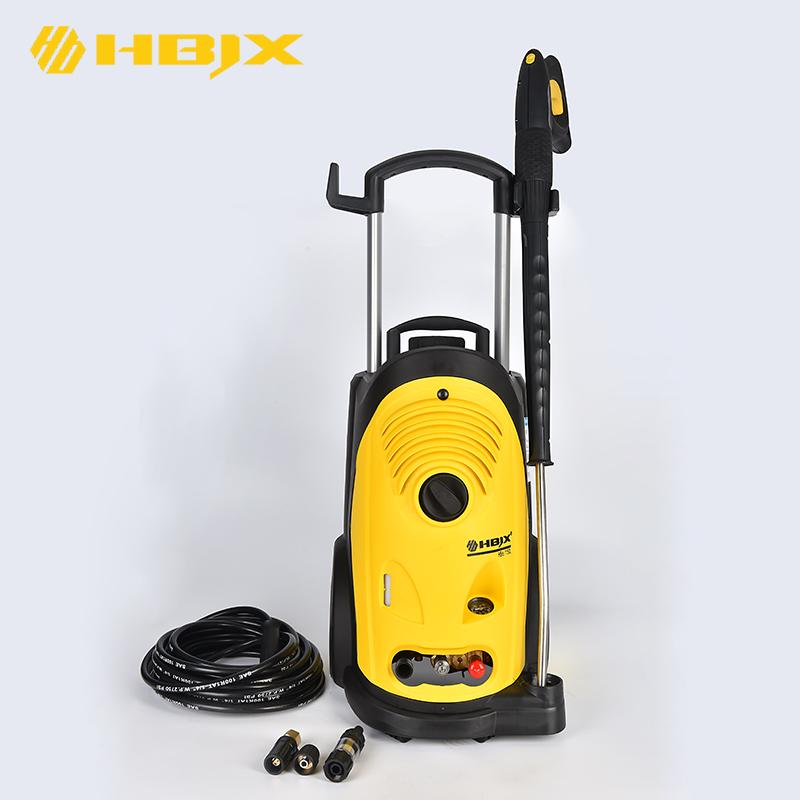 HBJX Hand Pump Pressure Washer Automatic Car Wash In China