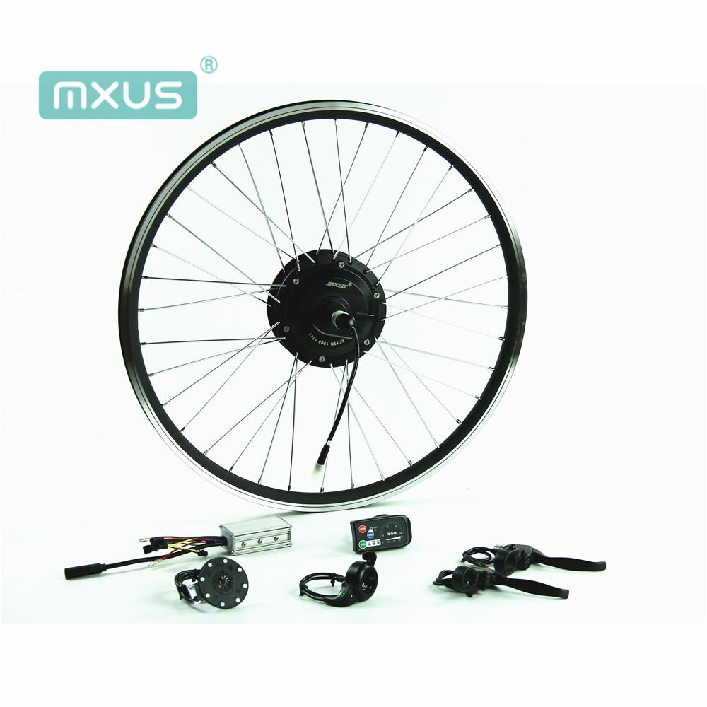 Новый моторный электровелосипед MXUS 36 В 350 Вт bldc