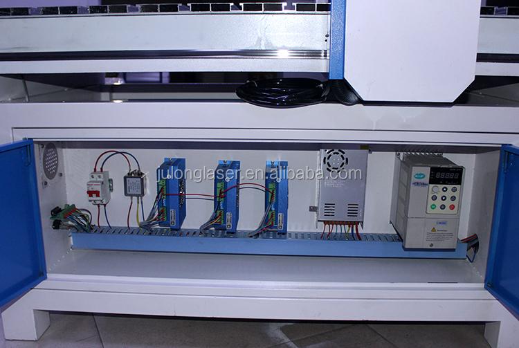 China manufacture Julonglaser mini Wood cnc router 6090/mini cnc 6090 router/mini desktop cnc router