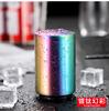 Rainbow Titanium