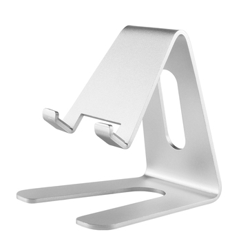 Promotion Universal Aluminum Tablet Stand Desktop Holder Mount mobile holder desk tablet For Cell Phone iPad iPhone