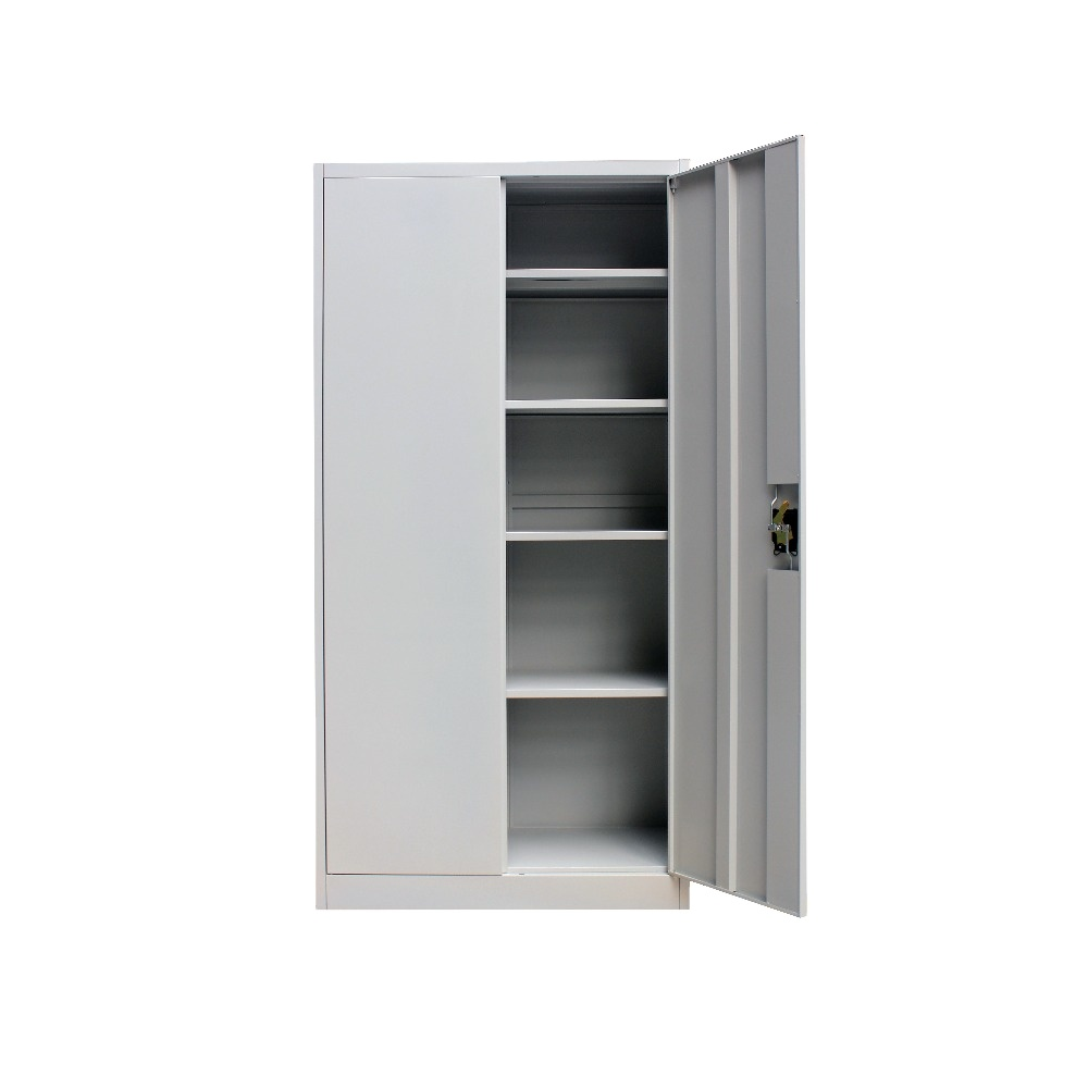 Недорогой разборный офисный шкаф для хранения, б/у шкафчик из нержавеющей стали, металлические шкафы для хранения