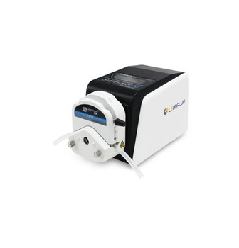 Lead Fluid Professional Pumps factory ,focus on pumps since 1999 high working efficiency peristaltic pump with BT103S