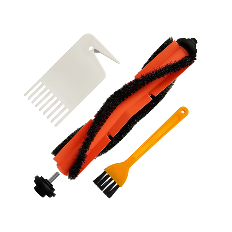 Main Brush Side Brush Hepa Filter Mop Cloth for Xiaomi Mijia G1 Robot Vacuum Cleaner Accessories