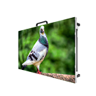 Led Led Video Wall Panel 4k P1.2 P1.25 P125 P1.5 1.5Mm P15 P156 P1.56 Sign Board 16:9 4K Highest Resolution Video Wall Indoor Led Display Screen Panel