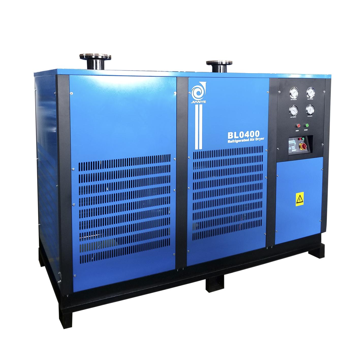 TOP 45m3/min in stock plastic air compressor dryer air compressor price Refrigerator compressor