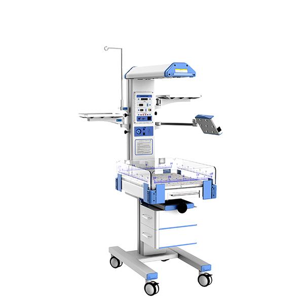 YSBN-100T Лидер продаж, высокое качество, простая одежда для маленьких инкубатор больницы мобильный детские инкубатор для новорожденных