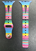 Colorful strip-Orignal buckle