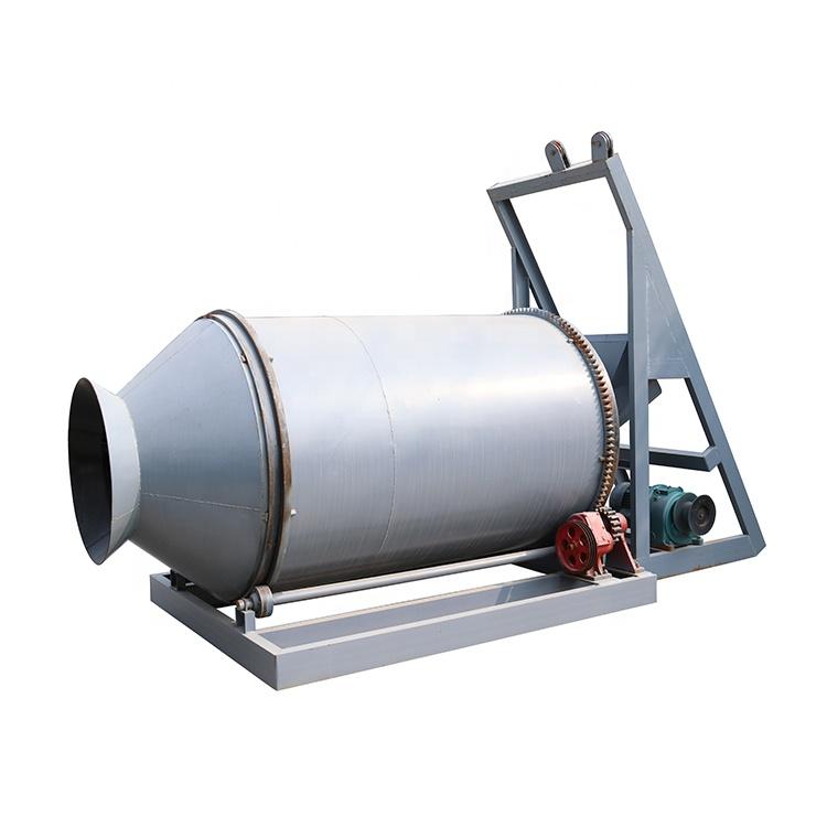 50t/h Turn Key Bb Fertilizer /bulk Blending Fertilizer Machines/npk Fertilizer Production Line