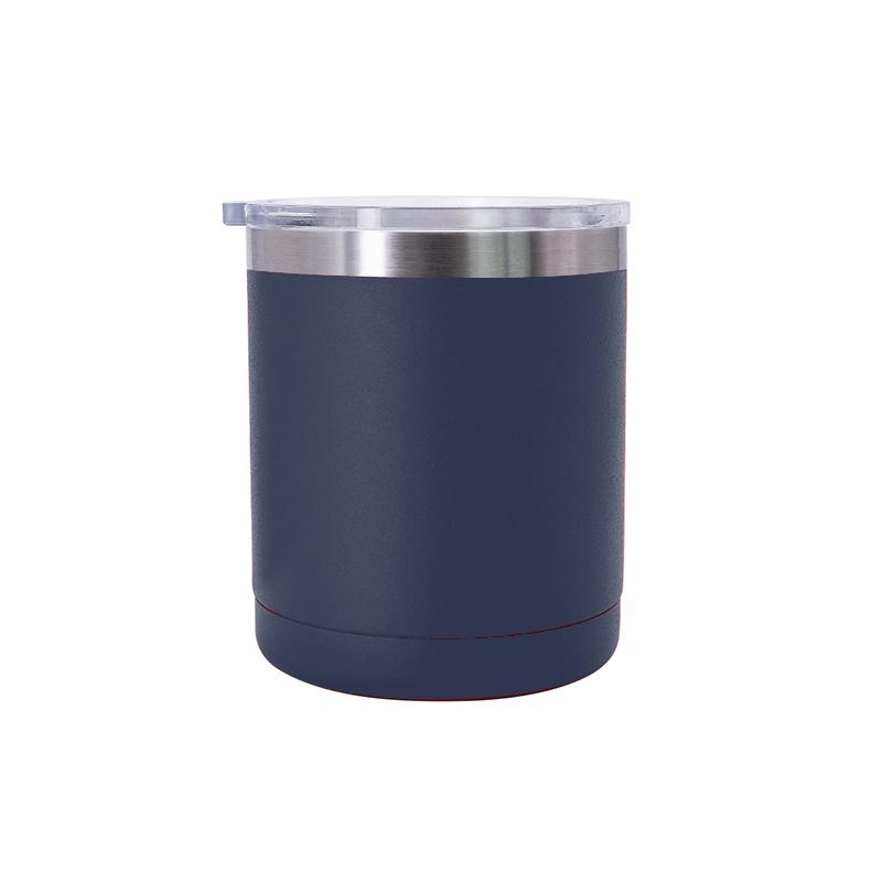 Custom Logo 10oz 16oz 20oz 30oz Double Wall Stainless Steel Vacuum Insulated Tumbler Coffee Mug
