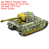 1690-2 Panther tank