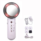 2020 Popular 3 in 1 Ultrasound Slimming Infrared Body Slimming Device Home Use Beauty Product