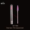 BLF-TB08 rosa + glitter griff