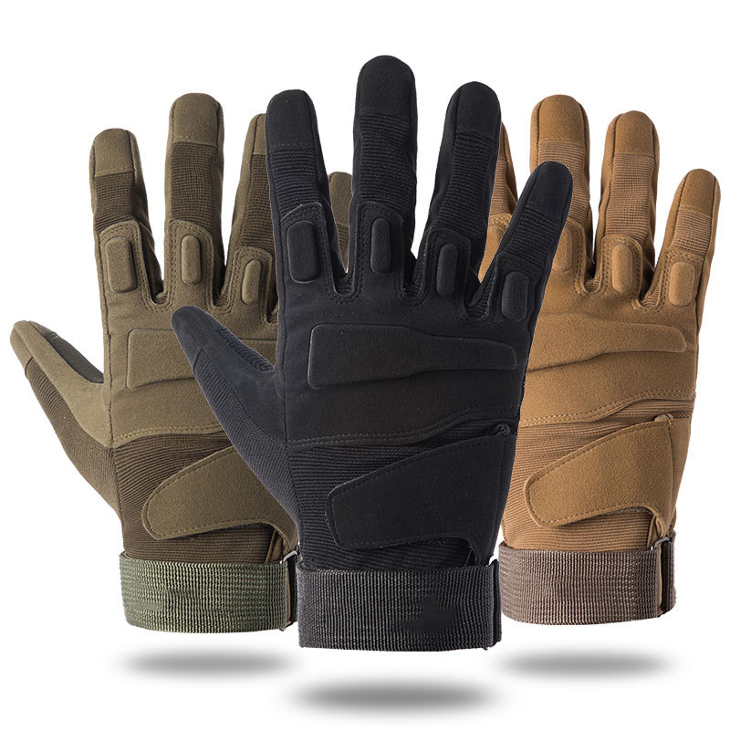 Factory Supply Combat Military Tactical Gloves