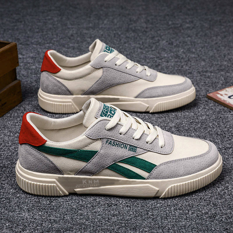Лидер продаж, износостойкая резиновая подошва PDEP, дышащая стелька, обувь для скейтборда, обувь для скейта, мужские кроссовки