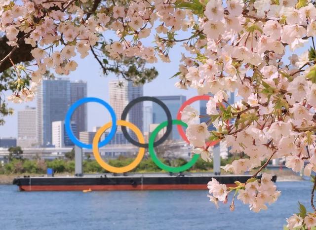 最盼着奥运会取消的,是日本人自己