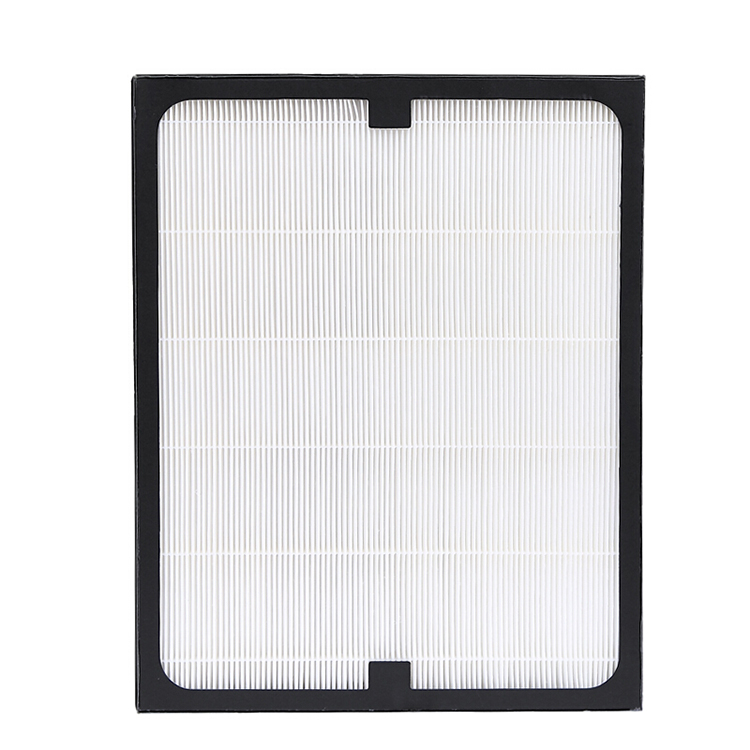 Wholesale High Capacity Air Flow H11 Hepa Replacement Filter For Air Conditioner Filter Cloth