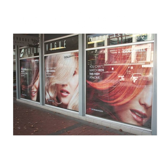 Retail Marketing beauty salon Posters & Signs printed