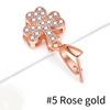 #5 Rose Gold