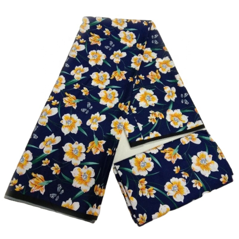 Hot sale in 2021, cheap Asia Pacific Islands, Indonesia, Myanmar, Thailand Local apron batik sarong dyed calico