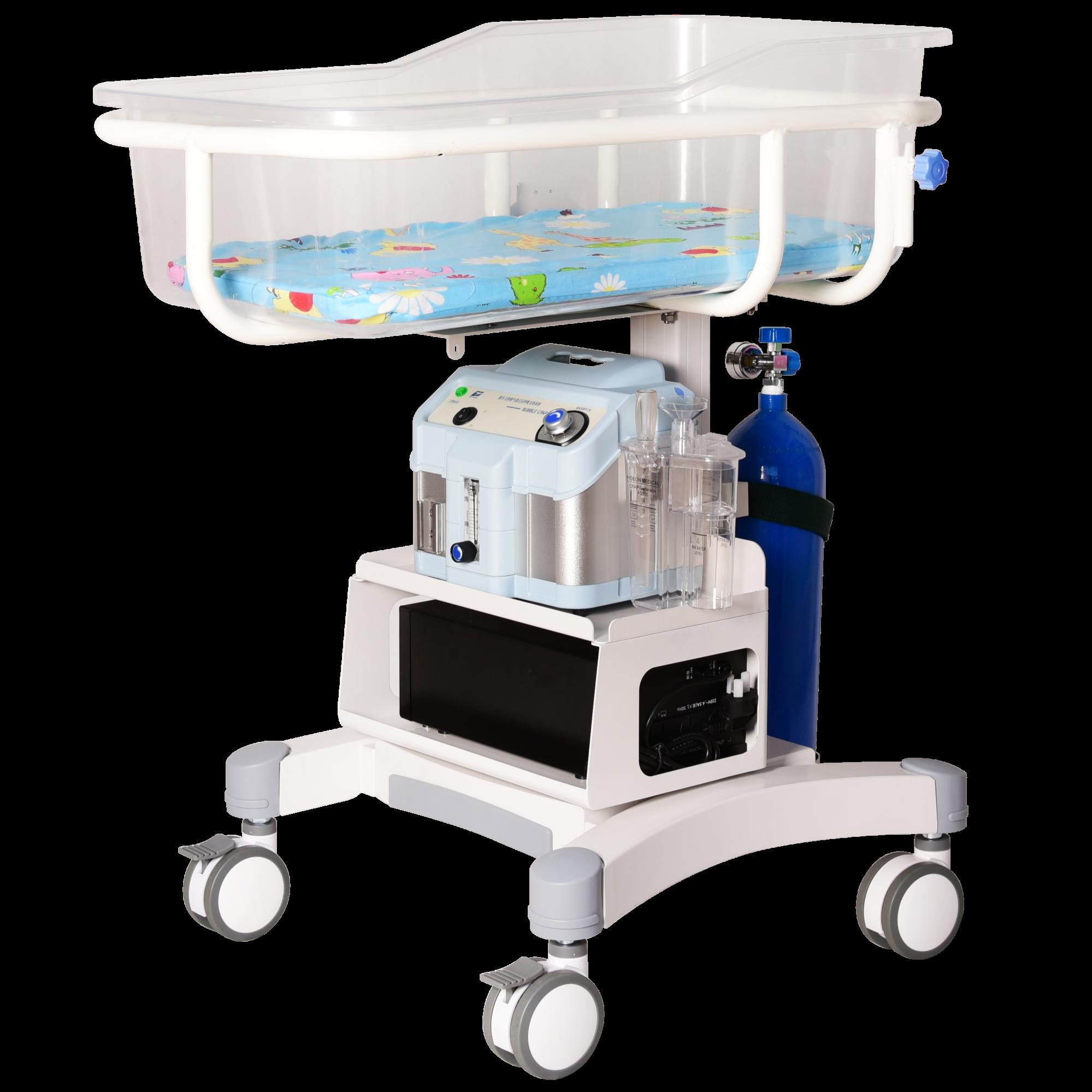 High quality pediatric emergency transfer vehicle TP-09 - KingCare | KingCare.net