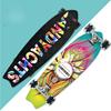 C-fish skateboard
