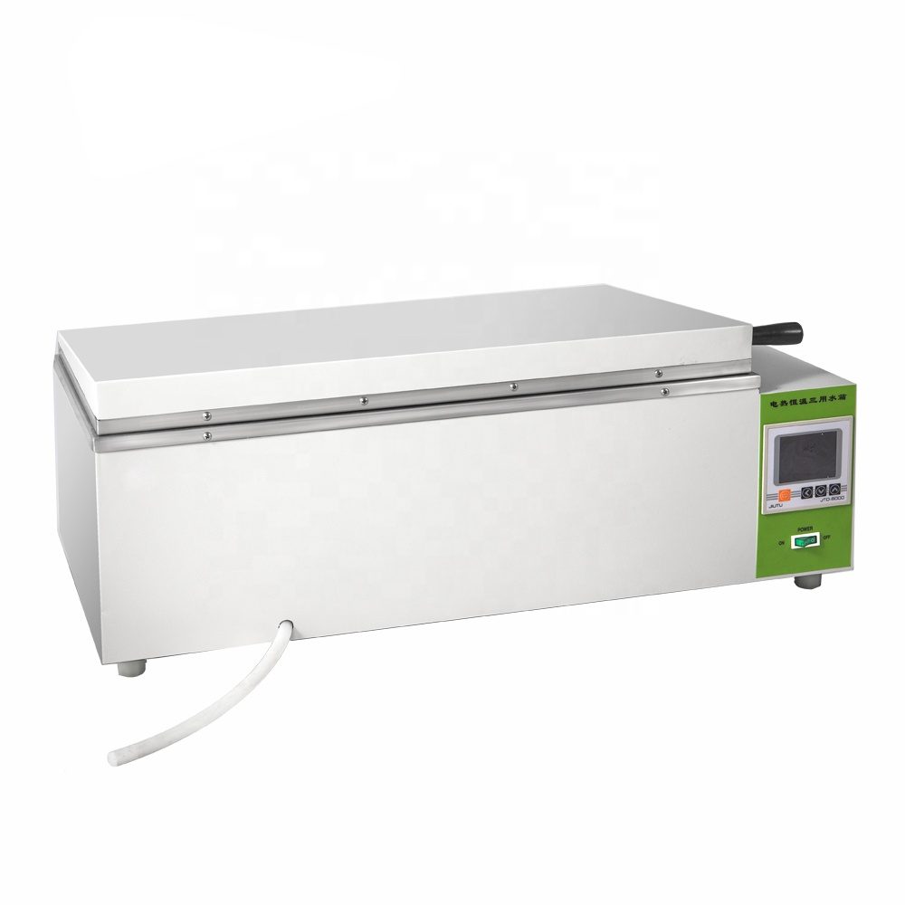 DTT-420 electric heating refrigerated water bath,laboratory waterbath