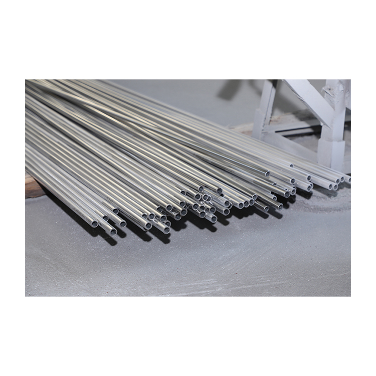Factory direct selling precision stainless steel tube prices