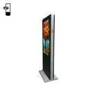 Outdoor Digital Display Outdoor Digital Signage Outdoor Display Outdoor Digital Signage China Cheap AD Player 42 Inch Advertising Touch Screen Stand Lone Lcd Display