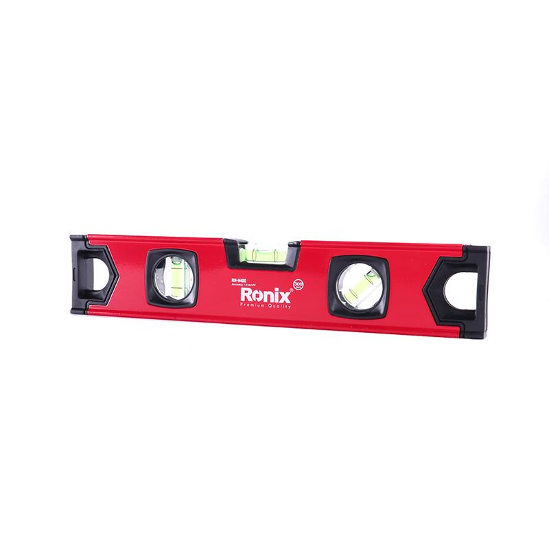 2020 Ronix новый дизайн RH-9400 уровень Sprit, измеритель уровня Sprit