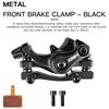 Front wheel F160/R140 (metal version)