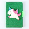 Hijau unicorn
