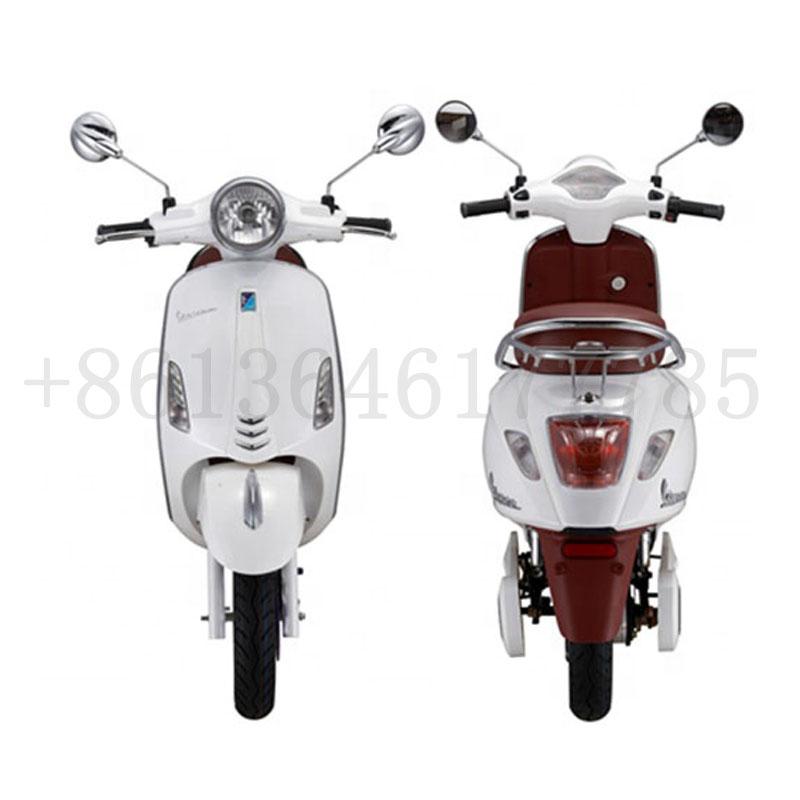 Engtian Лучшее Высокое качество Vespa для продажи грузовой велосипед для взрослых, 2 колеса, электрические мотоциклы с литиевой батареей внедорожный e скутеры