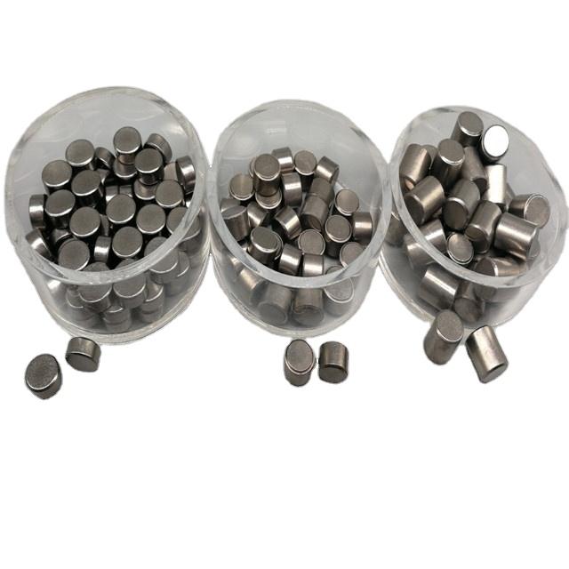 Динамический балансировочный вольфрамовый цилиндр 18 г cc