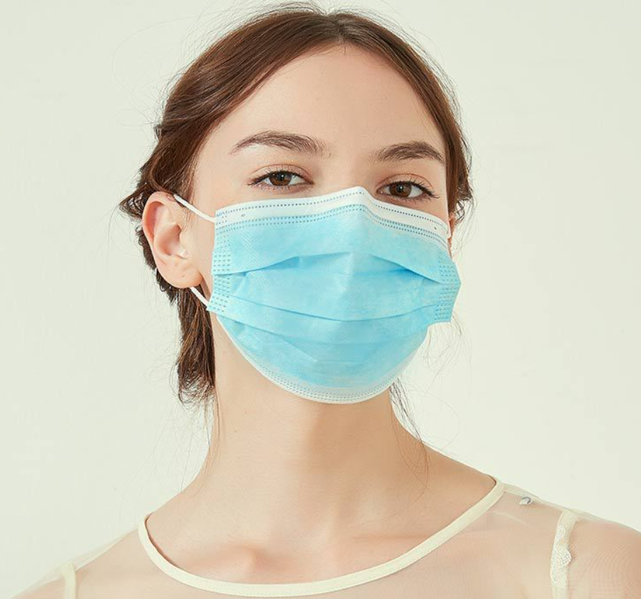 Protective Manufacturer 5 pcs Cotton Anti-dust Mouth Face Mask Protect Cover For Civil Use - KingCare | KingCare.net