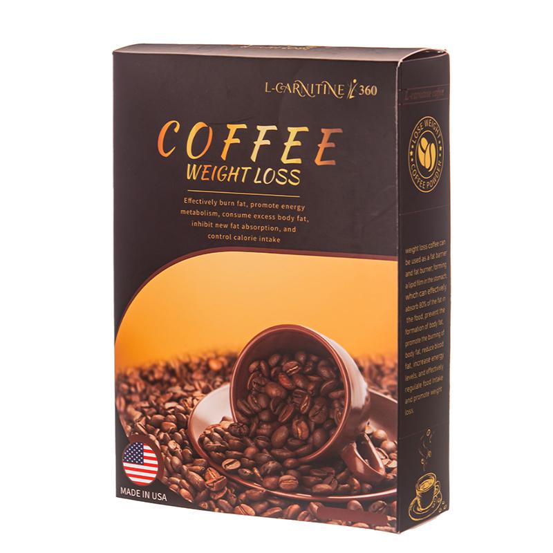 deep slimming coffe