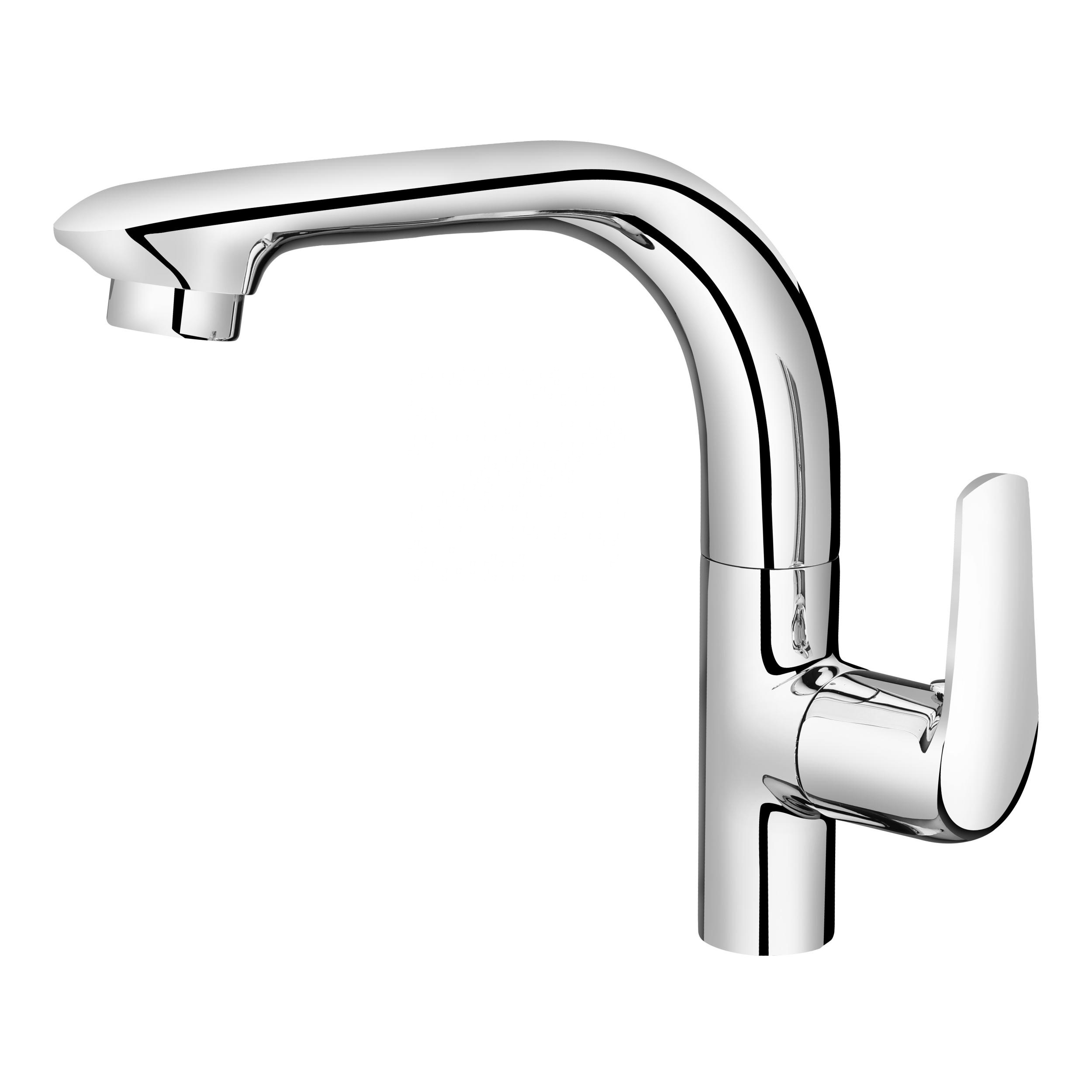 High Quality Cheap Price Kitchen Brass Water Faucet Tap Single ...